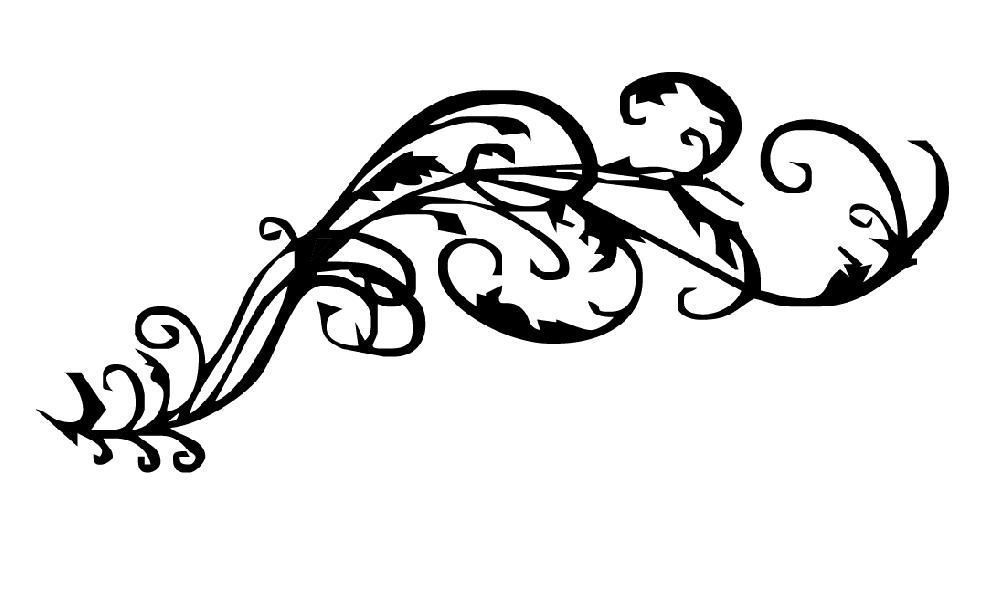 Dessin baroque motif picture to pin on pinterest thepinsta for Motif dessin
